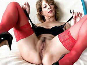 Amalia vecchia zoccola