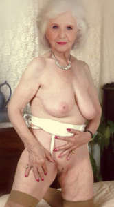 Concetta nonna porca